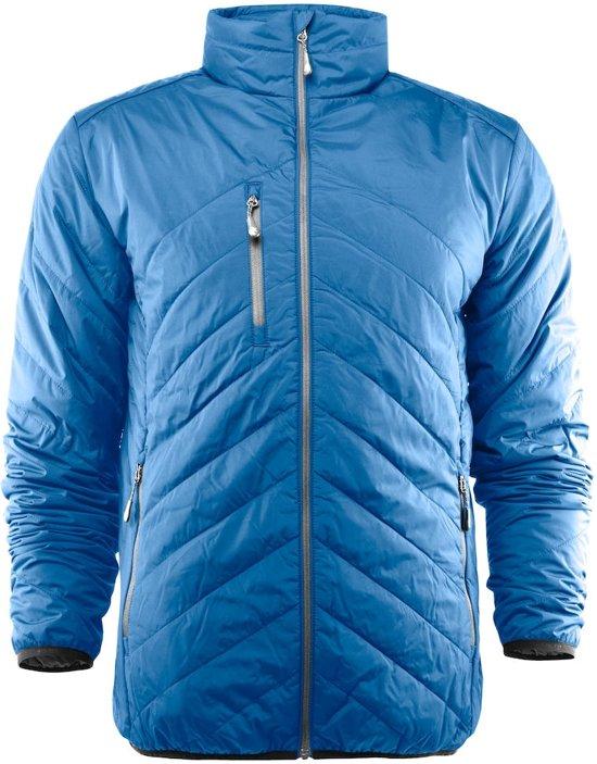 Harvest Deer Ridge Jacket Metal Blue L