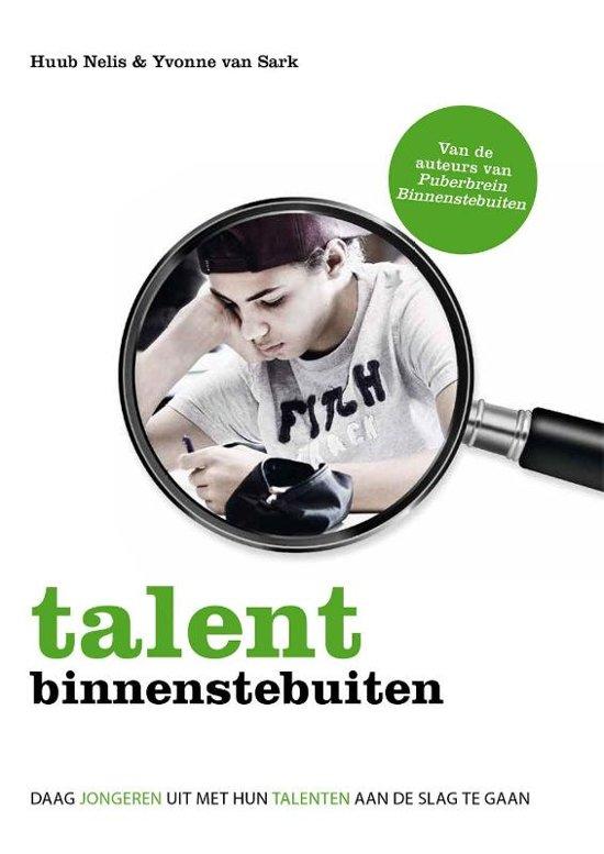 Talent binnenstebuiten