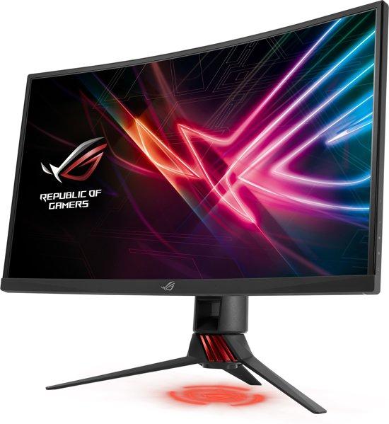 Asus ROG Strix XG27VQ - Gaming Monitor