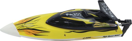 Jamara FIN255 Speedboot - RC Boot