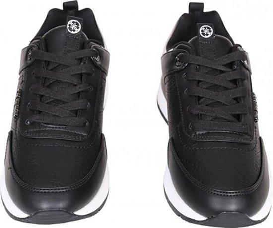Lady Sneakers Zwart Zwart Sneakers Marlyn Active Marlyn xafqgFww