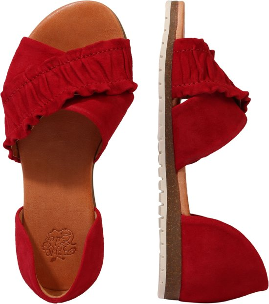 Apple Of Eden instappers ss20-candy Rood-42
