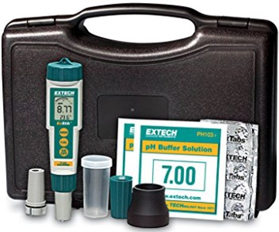 EX800 - Waterkwaliteitmeter