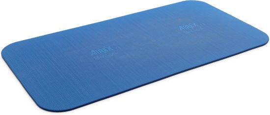 Airex Corona Fitnessmat - 185 cm x 100 cm x 1,5 cm - Blauw