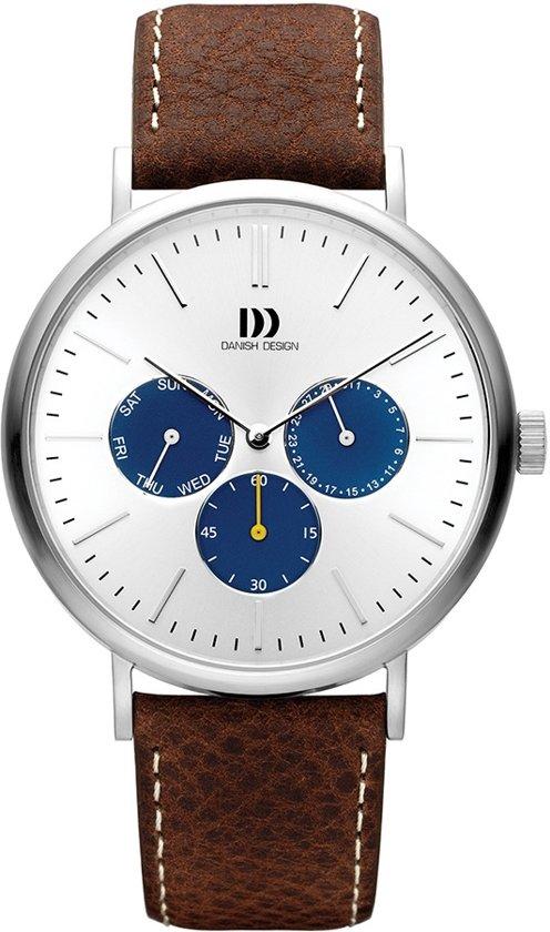 Danish Design 1233 Horloge