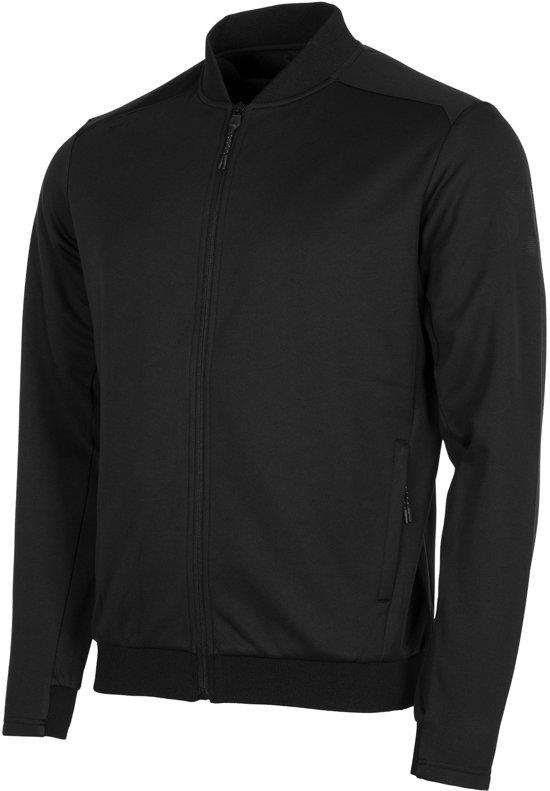 Sportvest Heren Jacket Functionals Track Black Stanno a1ztxqFwWW