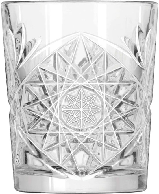 Libbey Hobstar Waterglas - 355 ml - 12 stuks