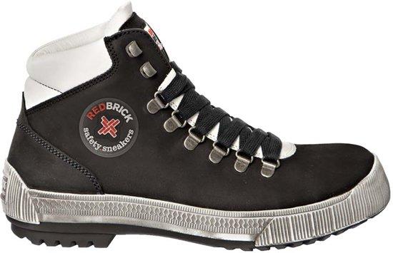 Zwarte Werkschoenen Dames.Bol Com Redbrick Jumper Werkschoenen Hoog Model S3 Maat 51
