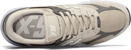 X90 grijs Maat 42 Herensneakers Mannen New Beige Sneaker Balance Onq8pwf6