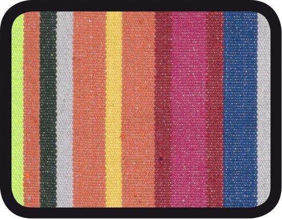 Bo-garden Hangmat - Rumba - Rainbow