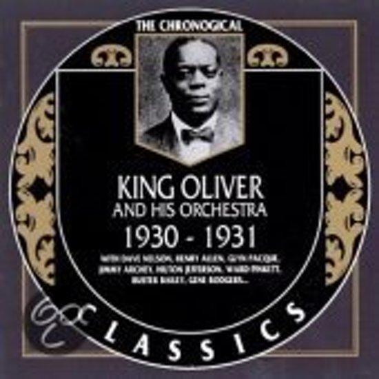 Jazz Classics 1930-1931
