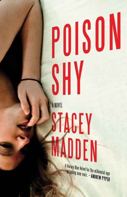 Poison Shy