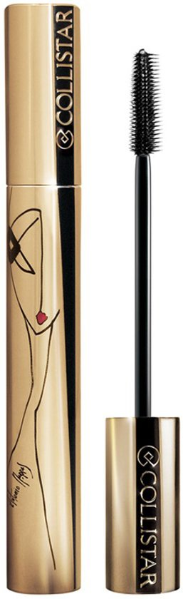 Collistar Mascara Infito® High Precision - Extra Black Waterproof - Mascara