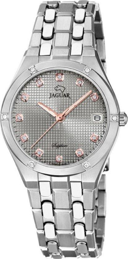 Jaguar Mod. J697/3 - Horloge