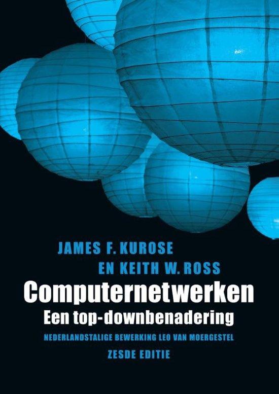 Computernetwerken - James F. Kurose