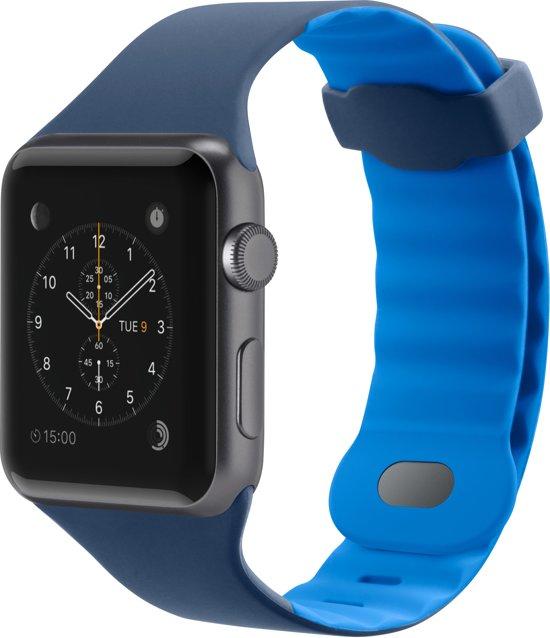 Belkin Sports Apple Watch Armband - 38mm Blauw in Absdale