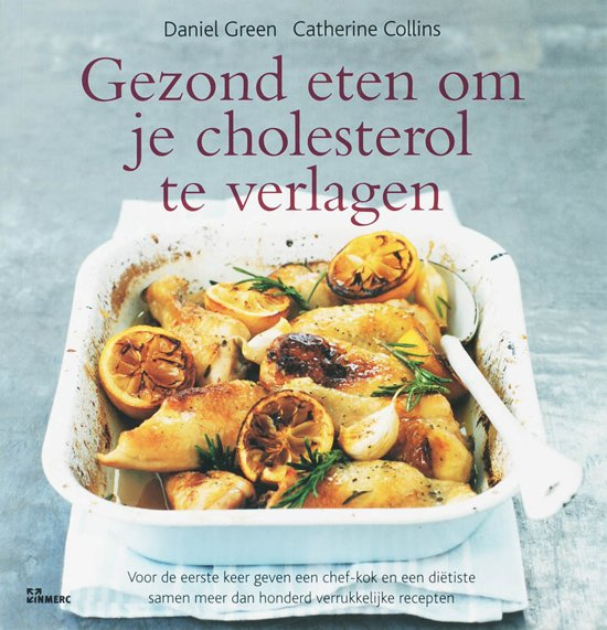 kookboek cholesterolverlagend