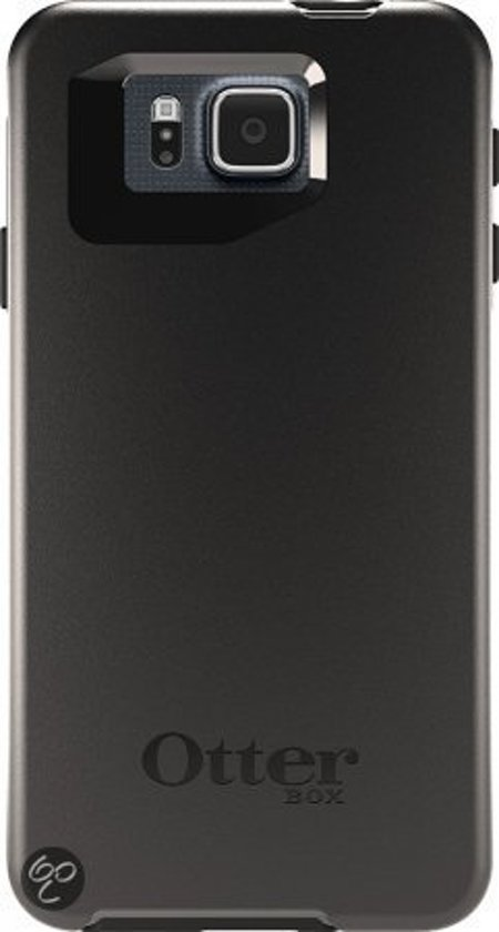 quality design 3657b cca66 OtterBox Symmetry Case voor Samsung Galaxy Alpha - Zwart