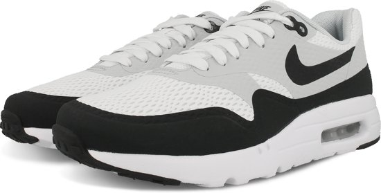 c0575398d79 Nike Air Max 1 Ultra Essential 819476 100 - schoenen-sneakers - Mannen - wit
