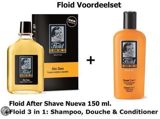 Floid Nueva - 2 delig - Voordeelset