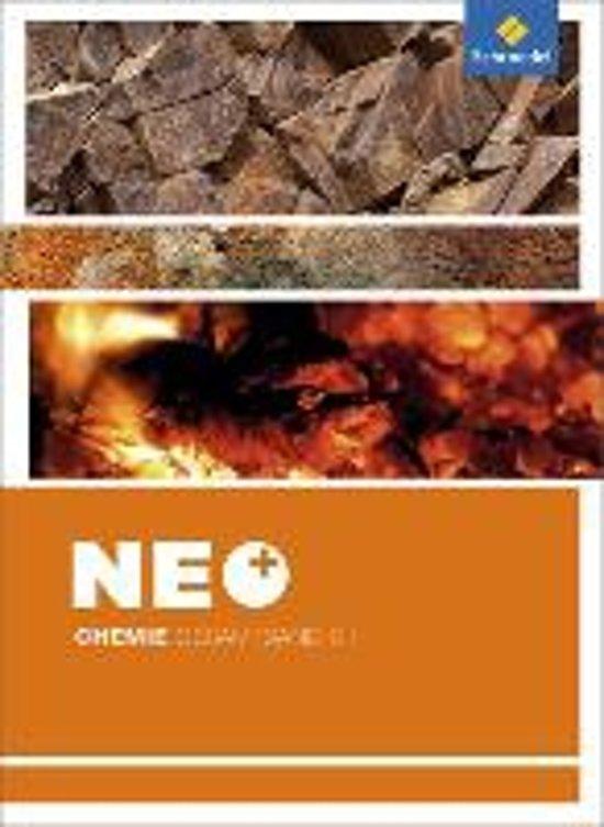 NEO Chemie. Scgülerband. Allgemeine Ausgabe. Sekundarstufe 1
