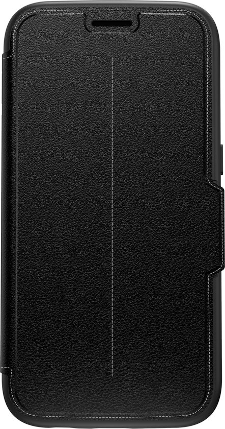 buy popular aa289 1940b OtterBox Strada 2.0 Case voor Samsung Galaxy S7 edge - Zwart Leder