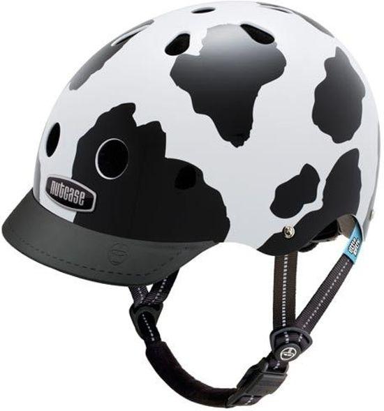 Helm Nutcase 1XS 48/50cm Moo
