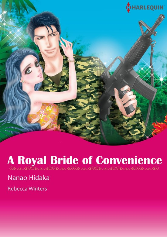 Een boekentip a royal bride of convenience harlequin comics boek cover a royal bride of convenience harlequin comics van rebecca winters ebook fandeluxe Ebook collections