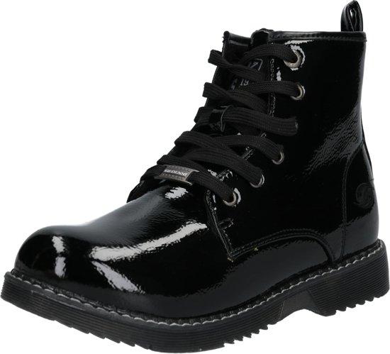| Dockers By Gerli laarzen 43cu704 Zwart 41