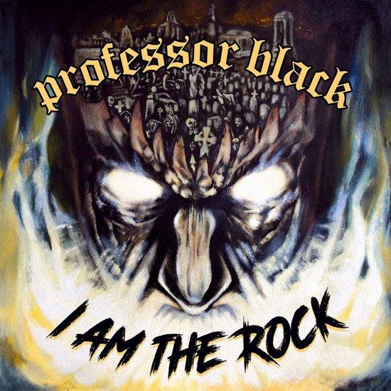 I Am The Rock
