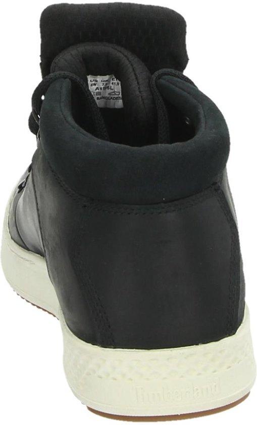 Heren Maat Cityroam Zwart Cupalpine Sneakers Chuk 43 Timberland 1ZqORfwwxc