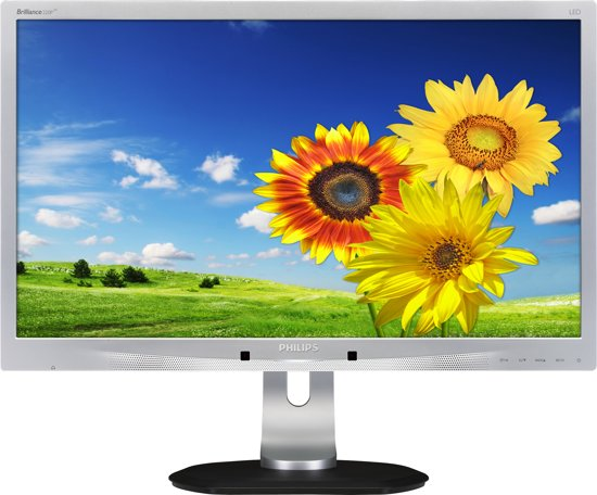Philips 220P4LPYES - Monitor
