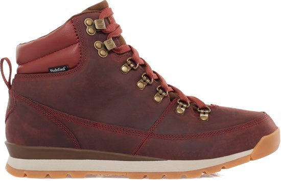 Les Chaussures Brun Face Nord Berkeley Pour L'hiver En Taille 46 Hommes zSrpus7T