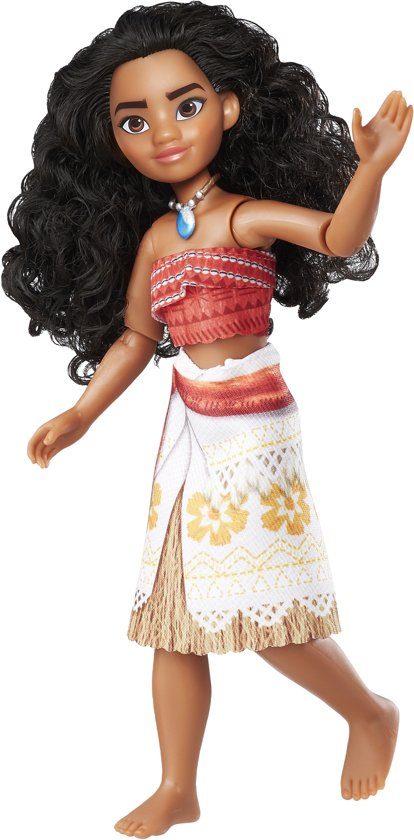 Disney Princess Vaiana - Pop