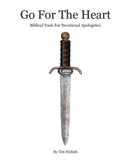 Go for the Heart