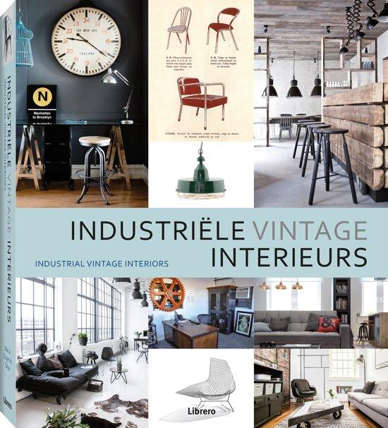 bol.com | Industrieel vintage-interieurs, Maria Eugenia Silva ...