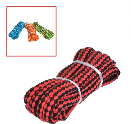 Multipurpose touw gevlochten, Polypropylene, 3m