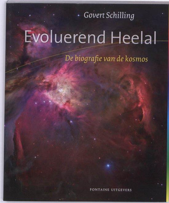 Evoluerend heelal