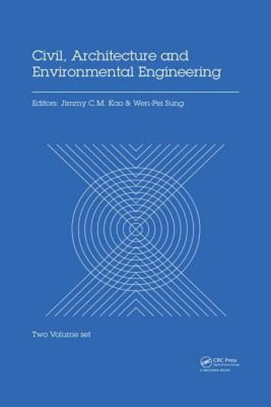 architech and the environment paper