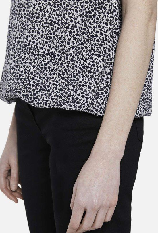 Tom Tailor blouse Wit-42 (xl)
