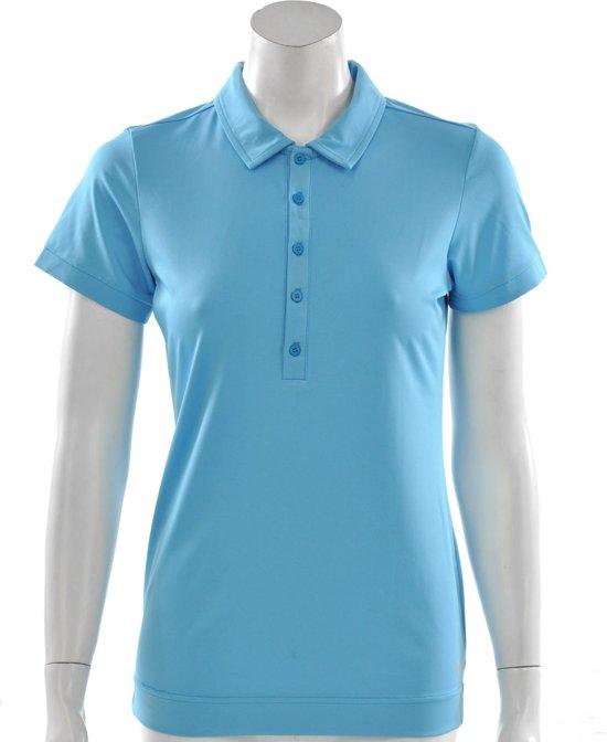 Hi-Tec Hanne - Sportpolo - Vrouwen - Maat XL - Blauw