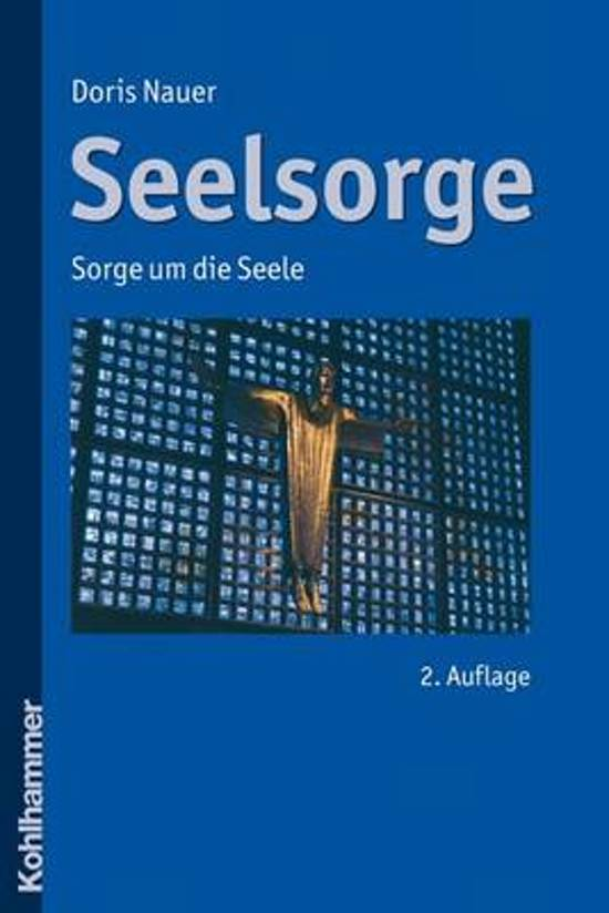 Seelsorge Definition