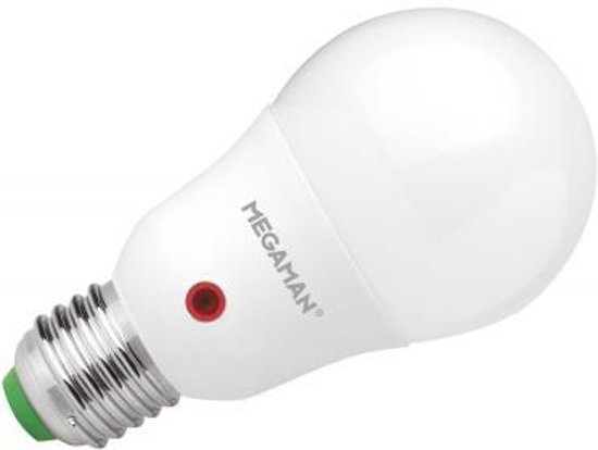 bol.com   Megaman LED sensor lamp - 8W