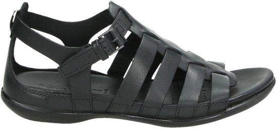 ECCO ECCO flash dames sandaal Zwart Maat 43