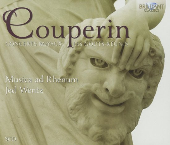 Couperin: Concerts Royaux - Les Gou