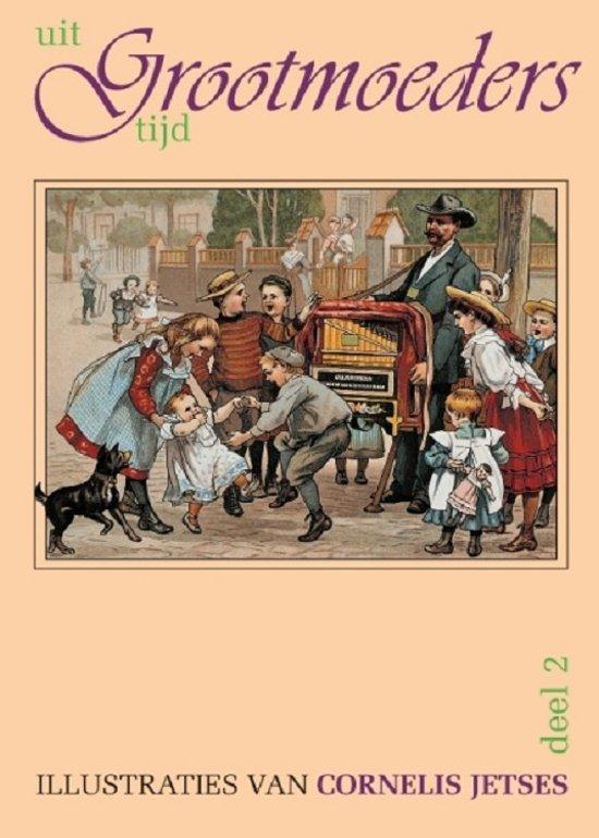 bol com   Uit grootmoeders tijd, Merkloos   9789075531121   Boeken