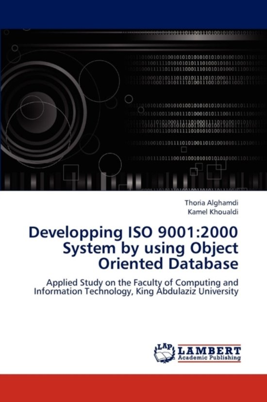Developping ISO 9001