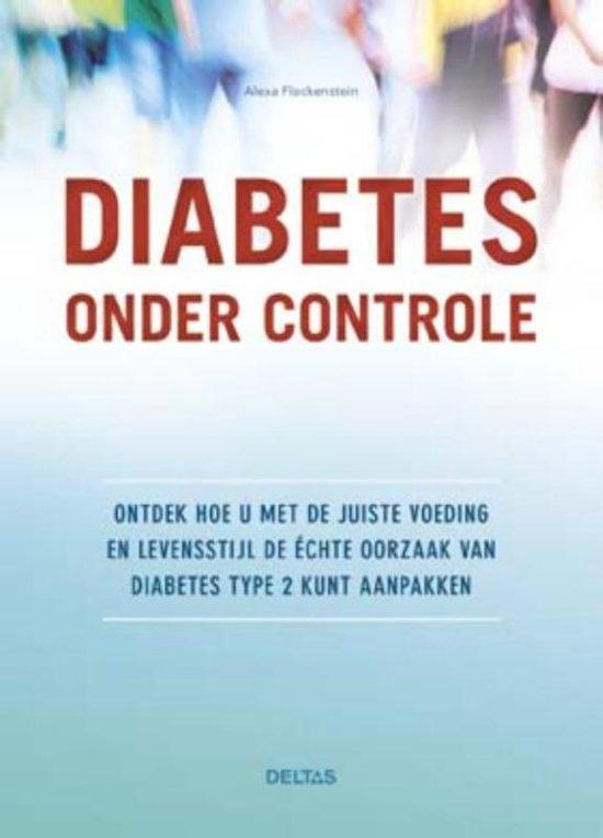 boeken over diabetes type 2