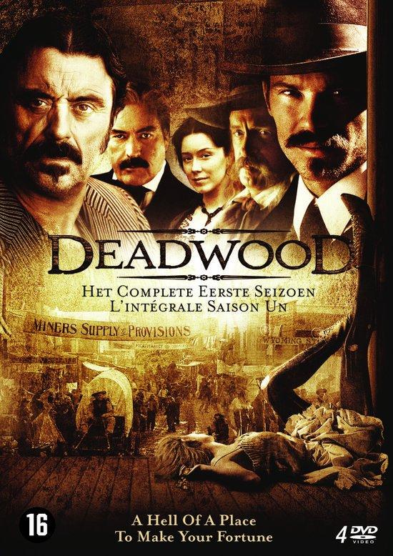 Deadwood - Seizoen 1