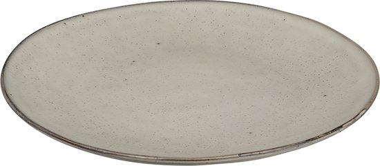 Broste Copenhagen Salt Dinerbord à 28 cm